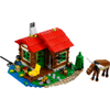 LEGO Creator: Lakeside Lodge (31048): Image 2