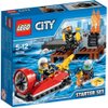 LEGO City: Fire Starter Set (60106): Image 1