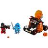 LEGO Nexo Knights: Chaos Catapult (70311): Image 2