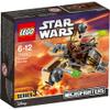 LEGO Star Wars: Wookiee™ Gunship (75129): Image 1