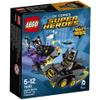 LEGO DC Vs. Marvel Mighty Micros: Batman Vs. Catwoman (76061): Image 1