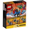 LEGO DC Vs. Marvel Mighty Micros: Spider-Man Vs Green Goblin (76064): Image 2