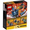 LEGO DC Vs. Marvel Mighty Micros: Captain America Vs. Red Skull (76065): Image 2