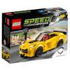 LEGO Speed Champions: Chevrolet Corvette Z06 (75870): Image 1