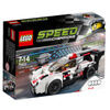 LEGO Speed Champions: Audi R18 e-tron quattro (75872): Image 1