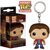 Supernatural Sam Pop! Vinyl Key Chain: Image 1