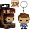 Supernatural Dean Pop! Vinyl Key Chain: Image 1