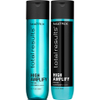 Matrix Total Results High Amplify Shampoo and Conditioner (300ml): Image 1