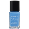 Jessica Nails Cosmetics Phenom Nail Varnish - Copacabana Beach (15ml): Image 1