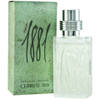 Cerruti 1881 HommeAftershave (50 ml): Image 1