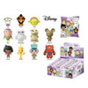 Disney Series 4 3D Figural Keychain: Image 1