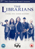The Librarians - Season 1: Image 1