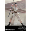 Hot Toys Star Wars The Force Awakens Rey 11 inch Figure: Image 3
