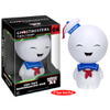 Ghostbusters Stay Puft Marshmallow Man XL 6 Inch Dorbz Vinyl Figure: Image 1
