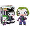 DC Comics Batman The Dark Knight The Joker Pop! Vinyl Figure: Image 1