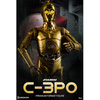 Sideshow Collectibles Star Wars Premium C-3PO 18 Inch Figure: Image 5