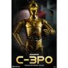 Sideshow Collectibles Star Wars Premium C-3PO 18 Inch Figure: Image 5