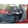 Hot Toys Marvel Captain America Civil War War Machine Mark III 12 Inch Figure: Image 12