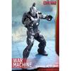 Hot Toys Marvel Captain America Civil War War Machine Mark III 12 Inch Figure: Image 8
