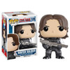 Marvel Captain America Civil War Winter Soldier Pop! Vinyl Figure: Image 1