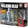 McFarlane The Walking Dead Upper Prison Cells Construction Set: Image 2