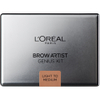 Palette à sourcils Brow Artist Genius Kit L'Oréal Paris - Clair / Medium: Image 2