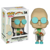 Futurama Professor Farnsworth Pop! Vinyl Figure: Image 1