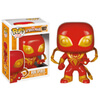 Marvel Iron Spider Pop! Vinyl Bobble Head: Image 1