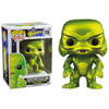 Universal Monsters Creature from the Black Lagoon Metallic Pop! Vinyl Bobble Head: Image 1