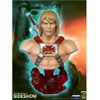 Tweeterhead Masters of the Universe He-Man 8 Inch Bust: Image 5