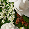 Molton Brown Dewy Lily of the Valley & Star Anise Bath & Shower Gel 300ml: Image 5
