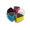 Mixx S1  Bluetooth Wireless Portable Speaker (Inc hands free conference calling) - Neon Blue: Image 4