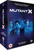 Mutant X - The Complete Collection: Image 1
