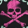 The Goonies Men's Skull T-Shirt - Black: Image 5