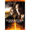 Supernatural Fire - 24 x 36 Inches Maxi Poster: Image 1