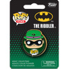 DC Comics Batman Riddler Pop! Pin: Image 1