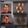 Mezco Toys DC Comics Batman v Superman Dawn of Justice Superman 6 inch Figure: Image 3