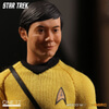 Mezco Star Trek Sulu 6 Inch Figure: Image 4