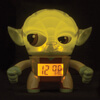 BulbBotz Star Wars Yoda Clock: Image 2