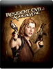 Resident Evil - Apocalypse - Zavvi Exclusive Limited Edition Steelbook (Limited to 2000) (UK EDITION): Image 2