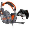 ASTRO A40 Headset + MixAmp - Orange (Xbox One): Image 2