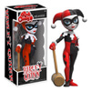 Batman Harley Quinn Classic Version Rock Candy Vinyl Figure: Image 1