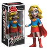 Supergirl Classic Version Rock Candy Vinyl Figure: Image 1