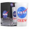 NASA Crew Drinking Glass - Large: Image 3