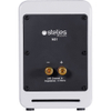 Steljes Audio NS1 Bluetooth Duo Speakers - Frost White: Image 5