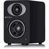 Steljes Audio NS1 Bluetooth Duo Speakers - Gun Metal Grey: Image 3