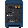 Steljes Audio NS1 Bluetooth Duo Speakers - Artisan Blue: Image 4