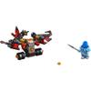 LEGO Nexo Knights: The Glob Lobber (70318): Image 2