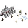 LEGO Star Wars: Clone Turbo Tank (75151): Image 2