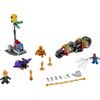 LEGO Superheroes: Spider-Man: Ghost Rider Team-up (76058): Image 2